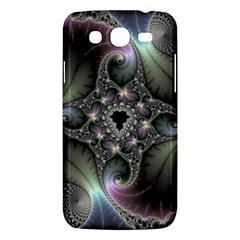 Precious Spiral Wallpaper Samsung Galaxy Mega 5 8 I9152 Hardshell Case  by Simbadda
