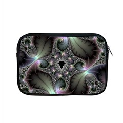 Precious Spiral Wallpaper Apple Macbook Pro 15  Zipper Case by Simbadda