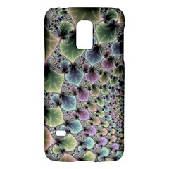 Beautiful Image Fractal Vortex Galaxy S5 Mini by Simbadda