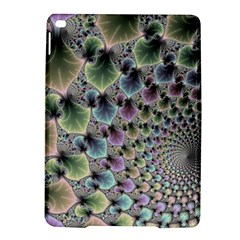 Beautiful Image Fractal Vortex Ipad Air 2 Hardshell Cases by Simbadda
