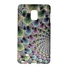 Beautiful Image Fractal Vortex Galaxy Note Edge by Simbadda