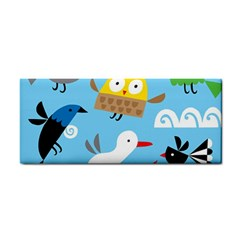 New Zealand Birds Close Fly Animals Cosmetic Storage Cases by Mariart