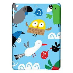 New Zealand Birds Close Fly Animals Ipad Air Hardshell Cases by Mariart