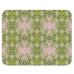 Digital Computer Graphic Seamless Wallpaper Double Sided Flano Blanket (medium)  by Simbadda