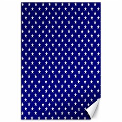 Rainbow Polka Dot Borders Colorful Resolution Wallpaper Blue Star Canvas 20  X 30