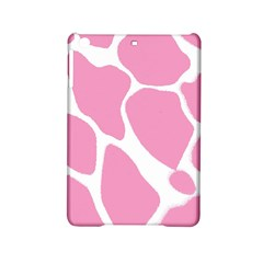 Baby Pink Girl Pattern Colorful Background Ipad Mini 2 Hardshell Cases by Simbadda