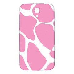 Baby Pink Girl Pattern Colorful Background Samsung Galaxy Mega I9200 Hardshell Back Case by Simbadda