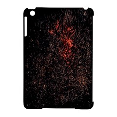 July 4th Fireworks Party Apple Ipad Mini Hardshell Case (compatible With Smart Cover) by Simbadda
