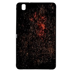July 4th Fireworks Party Samsung Galaxy Tab Pro 8 4 Hardshell Case by Simbadda
