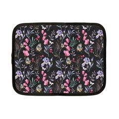 Wildflowers I Netbook Case (small)  by tarastyle