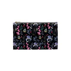 Wildflowers I Cosmetic Bag (small)