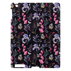 Wildflowers I Apple Ipad 3/4 Hardshell Case