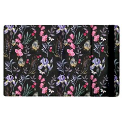 Wildflowers I Apple Ipad 2 Flip Case by tarastyle