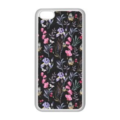 Wildflowers I Apple Iphone 5c Seamless Case (white) by tarastyle