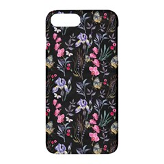 Wildflowers I Apple Iphone 7 Plus Hardshell Case