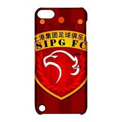 Shanghai Sipg F C  Apple Ipod Touch 5 Hardshell Case With Stand by Valentinaart
