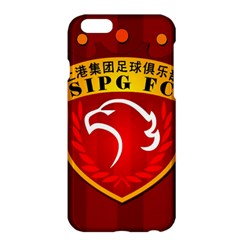 Shanghai Sipg F C  Apple Iphone 6 Plus/6s Plus Hardshell Case by Valentinaart