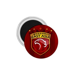 Shanghai Sipg F C  1 75  Magnets by Valentinaart