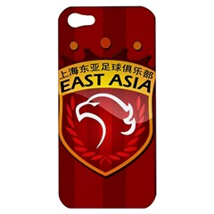 Shanghai Sipg F C  Apple Iphone 5 Hardshell Case