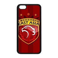Shanghai Sipg F C  Apple Iphone 5c Seamless Case (black) by Valentinaart