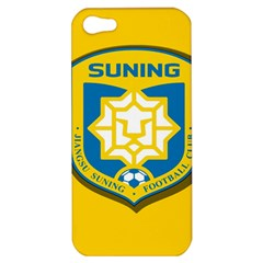 Jiangsu Suning F C  Apple Iphone 5 Hardshell Case