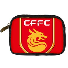 Hebei China Fortune F C  Digital Camera Cases by Valentinaart