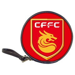 Hebei China Fortune F C  Classic 20 Cd Wallets by Valentinaart