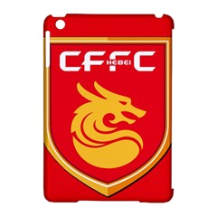 Hebei China Fortune F C  Apple Ipad Mini Hardshell Case (compatible With Smart Cover) by Valentinaart