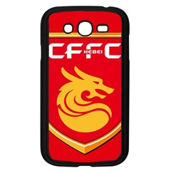Hebei China Fortune F C  Samsung Galaxy Grand Duos I9082 Case (black) by Valentinaart