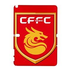 Hebei China Fortune F C  Galaxy Note 1 by Valentinaart