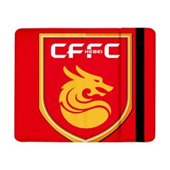 Hebei China Fortune F C  Samsung Galaxy Tab Pro 8 4  Flip Case by Valentinaart