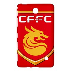 Hebei China Fortune F C  Samsung Galaxy Tab 4 (7 ) Hardshell Case  by Valentinaart