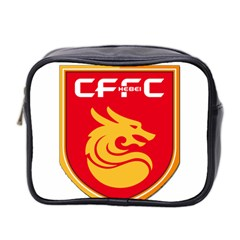 Hebei China Fortune F C  Mini Toiletries Bag 2 Side by Valentinaart