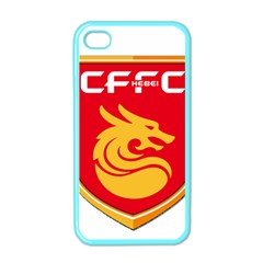 Hebei China Fortune F C  Apple Iphone 4 Case (color) by Valentinaart
