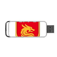 Hebei China Fortune F C  Portable Usb Flash (two Sides) by Valentinaart