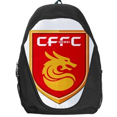 Hebei China Fortune F C  Backpack Bag