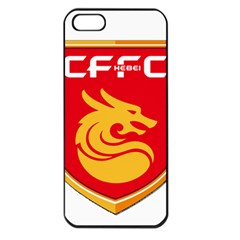 Hebei China Fortune F C  Apple Iphone 5 Seamless Case (black) by Valentinaart