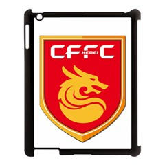 Hebei China Fortune F C  Apple Ipad 3/4 Case (black) by Valentinaart