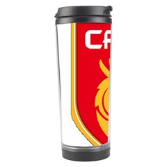 Hebei China Fortune F C  Travel Tumbler by Valentinaart