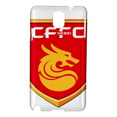 Hebei China Fortune F C  Samsung Galaxy Note 3 N9005 Hardshell Case by Valentinaart