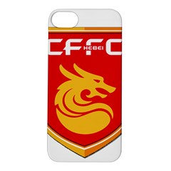 Hebei China Fortune F C  Apple Iphone 5s/ Se Hardshell Case by Valentinaart