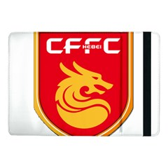 Hebei China Fortune F C  Samsung Galaxy Tab Pro 10 1  Flip Case by Valentinaart