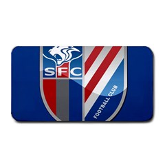 Shanghai Greenland Shenhua F C  Medium Bar Mats by Valentinaart