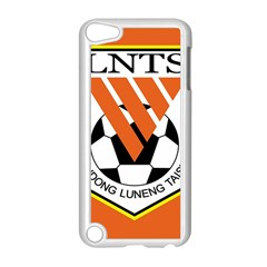 Shandong Luneng Taishan F C  Apple Ipod Touch 5 Case (white) by Valentinaart