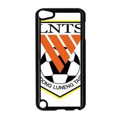 Shandong Luneng Taishan F C  Apple Ipod Touch 5 Case (black) by Valentinaart