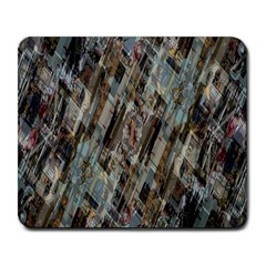 Abstract Chinese Background Created From Building Kaleidoscope Large Mousepads by Simbadda