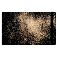 Fireworks Party July 4th Firework Apple Ipad 2 Flip Case by Simbadda