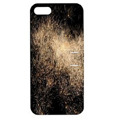 Fireworks Party July 4th Firework Apple Iphone 5 Hardshell Case With Stand by Simbadda