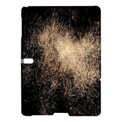 Fireworks Party July 4th Firework Samsung Galaxy Tab S (10 5 ) Hardshell Case  by Simbadda
