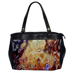 Space Abstraction Background Digital Computer Graphic Office Handbags by Simbadda